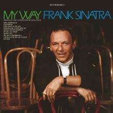 My Way - de Frank Sinatra