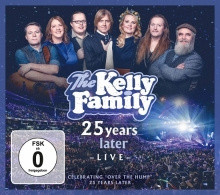 25 Years Later-live - de The Kelly Family