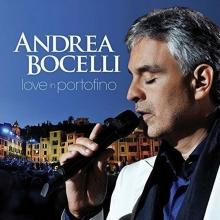 Live in Portofino - de Andrea Bocelli