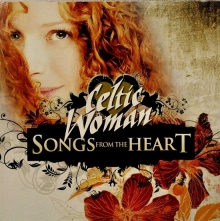 Songs from the heart - de Celtic Woman