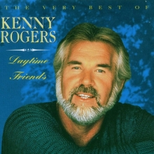 Daytime Friends:The Very best of - de Kenny Rogers