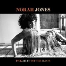 Pick Me Up Off The Floor-Deluxe Edition - de Norah Jones