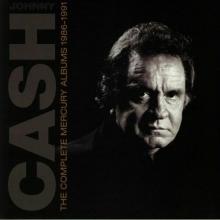The Complete Mercury Albums 1986 – 1991 - de Johnny Cash
