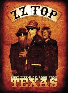 That Little ol' Band from Texas - de ZZ Top