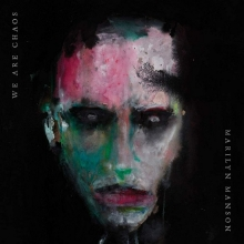 We Are Chaos - de Marilyn Manson
