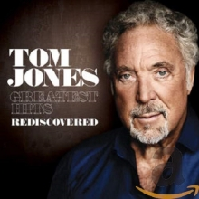 Greatest hits Rediscovered - de Tom Jones