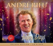 Happy Days - de Andre Rieu