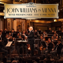 John Williams in Vienna - de John Williams/Wiener Philharmoniker/Anne-Sophie Mutter