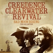 Bad Moon Rising:The Collection - de Creedence Clearwater Revival