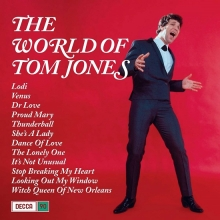 The World of Tom Jones - de Tom Jones