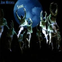 Shine - de Joni Mitchell