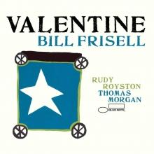 Valentine - de Bill Frisell