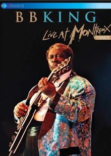 Live at Montreux 1993 - de BB King