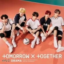 Drama(Version D) - de Tomorrow x Together