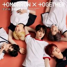 Drama(CD/Carte)(Version C) - de Tomorrow x Together