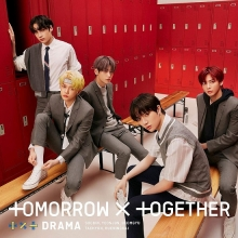 Drama(Version B) - de Tomorrow x Together