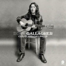 Cleveland Calling - de Rory Gallagher