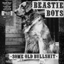 Some Old Bullshit - de Beastie Boys
