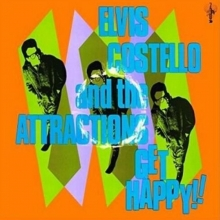 Get Happy - de Elvis Costello
