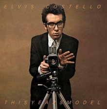 This Year's Model - de Elvis Costello