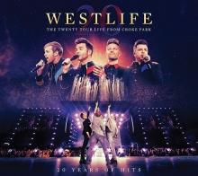 The Twenty Tour Live from Croke Park - de Westlife