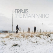 The Man Who(20th Anniversary Edition) - de Travis