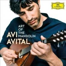 Art of the Mandolin - de Avi Avital