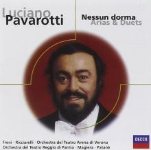 Nessun Dorma - de Luciano Pavarotti
