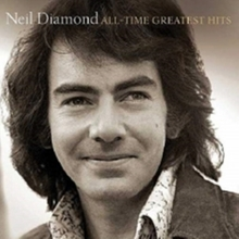 All-time greatest hits - de Neil Diamond