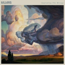 Imploding The Mirage - de The Killers