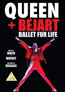 Ballet for life - de Queen+Bejart