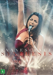 Synthesis-live - de Evanescence