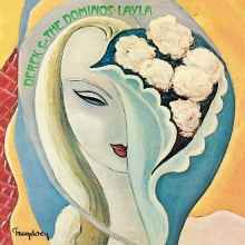 Layla and other assorted love songs - de Derek and The Dominos