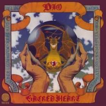 Sacred Heart - de Dio