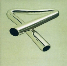 Tubular Bells III - de Mike Oldfield
