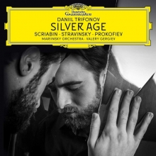 Silver Age - de Daniil Trifonov