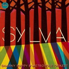 Sylva - de Snarky Puppy & Metropole Orkest