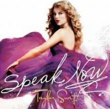 Speak Now - de Taylor Swift