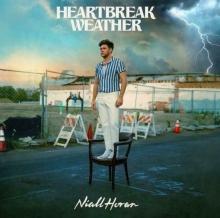 Heartbreak Weather - de Niall Horan