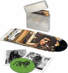 The Complete Island Recordings - de Bob Marley & The Wailers