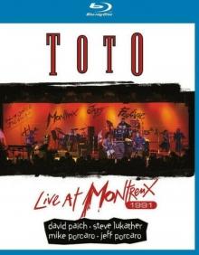 Live at Montreux 1991 - de Toto