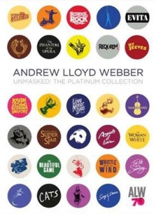 Unmasked: The Platinum Collection - de Andrew Lloyd Webber