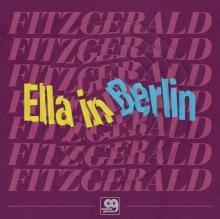 Ella In Berlin - de Ella Fitzgerald