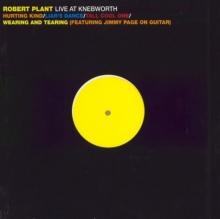 Live At Knebworth - de Robert Plant