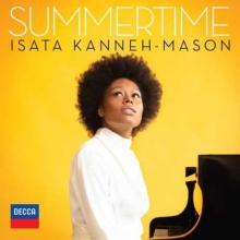 Summertime - de Isata Kanneh-Mason