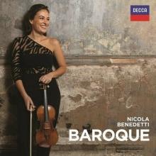 Baroque - de Nicola Benedetti