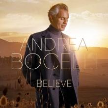 Belive-Deluxe Edition - de Andrea Bocelli