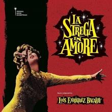 La Strega in Amore - de Luis Bacalov