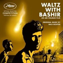 Waltz with Bashir - de Max Richter