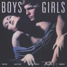 Boys and Girls - de Bryan Ferry